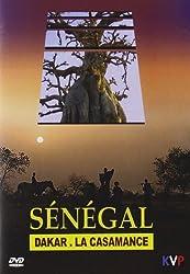 Dakar et la Casamance - LE SENEGAL