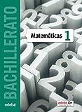 Matemáticas 1 - 9788468320571