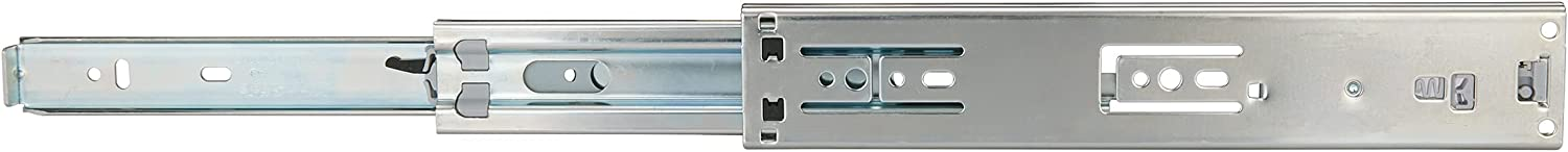 Sale special price HIGHPOINT Push-to-Open Full Extension Side - Slide Drawer shop Mount