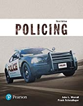 Policing (Justice Series) (3rd Edition) (The Justice Series)