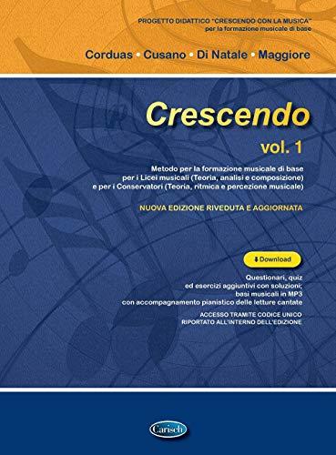 Crescendo (Vol. 1)