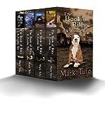 The Book Of Riley  A Zombie Tale ebook set 1-4 + bonus short