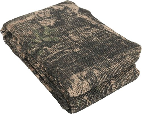 Price comparison product image Allen Camo Burlap Blind Material for Ground Blinds,  Tree Stands,  and Duck Blinds (54 x 12)