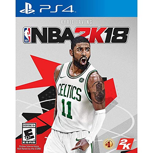 Take-two 47907 NBA 2k18 Ps4