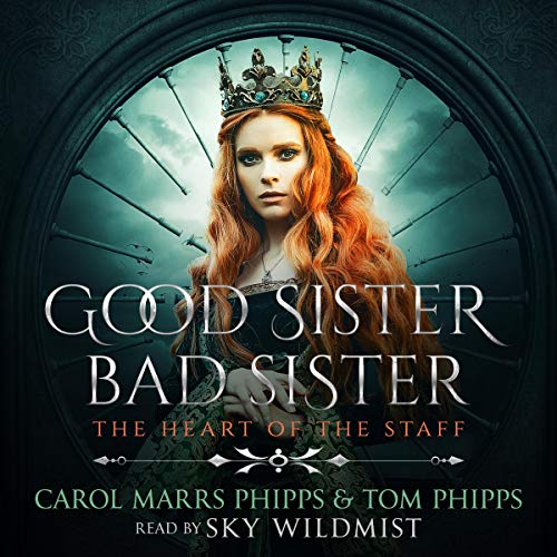 Good Sister, Bad Sister  By  cover art