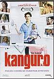 Kanguro [DVD]