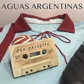 Con Cassette
