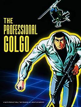 Golgo 13  The Professional