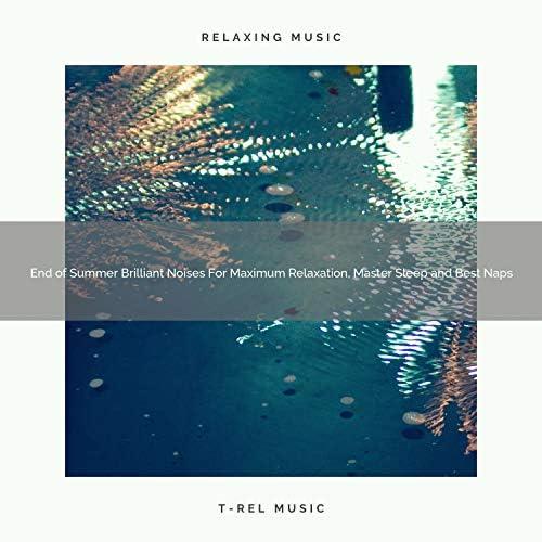 Baby Rain Sleep Sounds, Eternal Relax & White Noise Baby Sleep Music