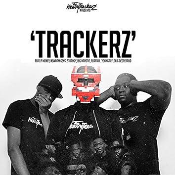 Trackerz (feat. P Money, Big Narstie, Newham General, Stormzy, Flirta D, Youngs Teflon, Desperado)