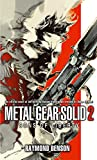 Metal Gear Solid: Sons of Liberty (Tom Thorne Novels)