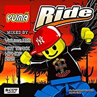 Ride Vol.122