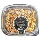 Nuez Pelada Goierri - Nueces con alto contenido en ácidos grasos Omega 3 de origen vegetal (200 Gramos Nuez Pelada)