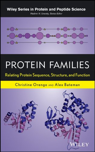 Protein Families: Relating Protein Sequence, Structure, and ...