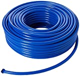 Cofan 09000961 Manguera para aire comprimido, Azul, 8 x 12 mm