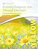 Learning Language Arts Through Literature Yellow Student Book (3rd Edition)