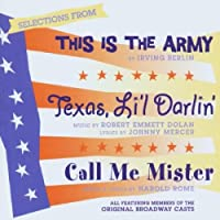 This Is the Army/Call Me...