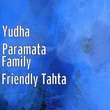 Family Friendly Tahta