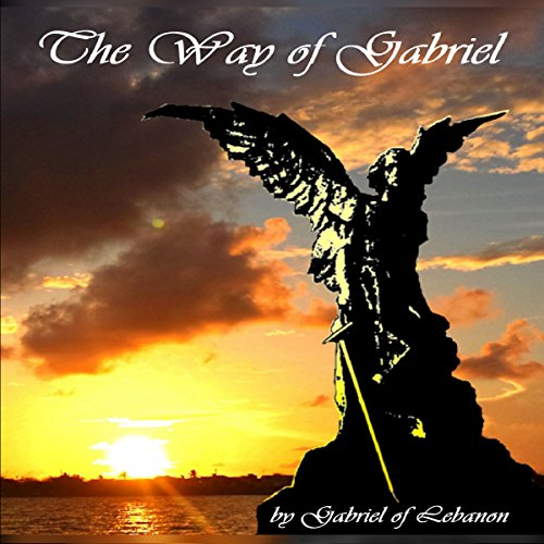 The Way of Gabriel audiobook cover art