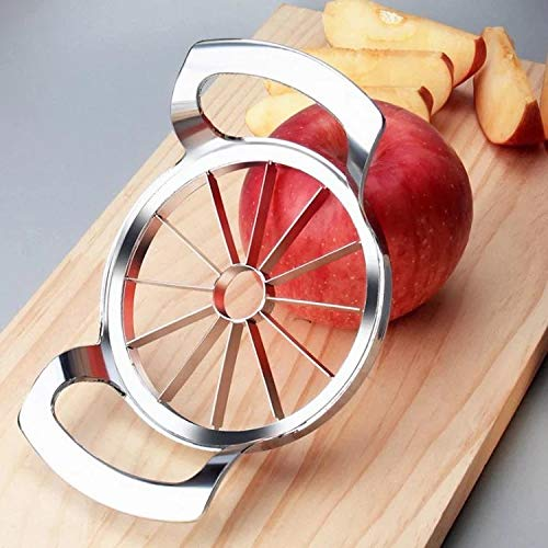 12 piece apple slicer - 5