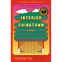 Interior Chinatown by Charles Yu e-Book Deals