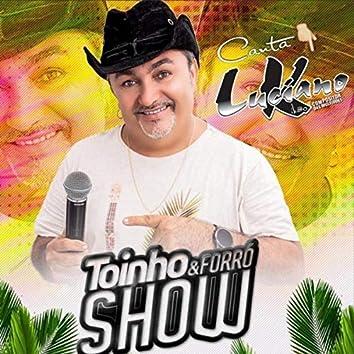 Canta Luciano Kikão