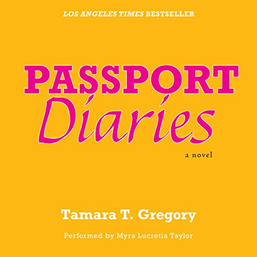 Passport Diaries cover art