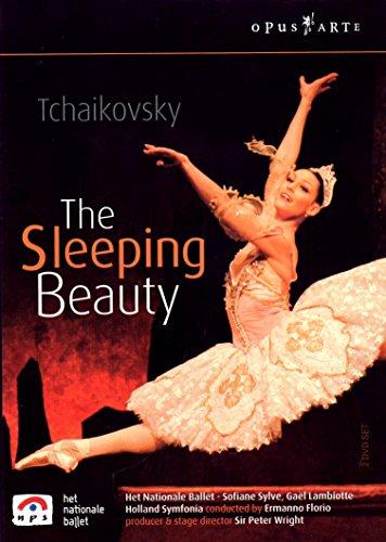 Tschaikowsky: Dornröschen [2 DVDs]