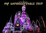 MY UNFORGETTABLE TRIP: Autograph Book Magical World / Take a Picture With your Favorite Character and Ask him/her for an Autograph with a double page for 51 Beautiful Signatures