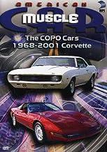 American Musclecar: The Copo Cars & 68-2001 [Reino Unido] [DVD]