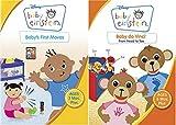 Baby Einstein 2-DVD Bundle - Baby da Vinci:...