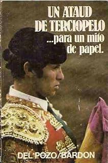 El ataud de astracán: El regreso de El Cordobés (Spanish Edition)