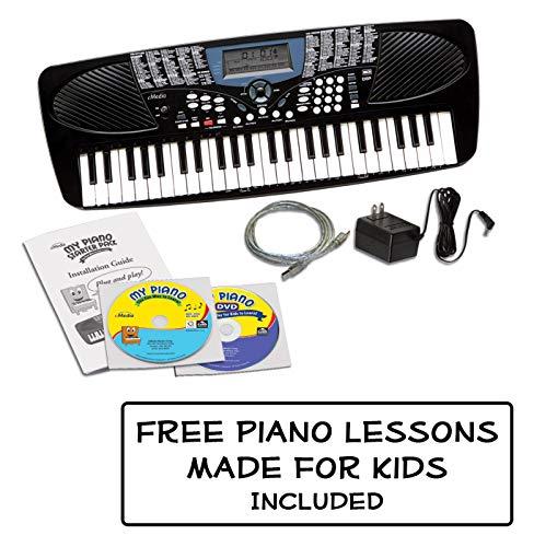 eMedia My Piano Starter Pack [Old Version, EK05103]
