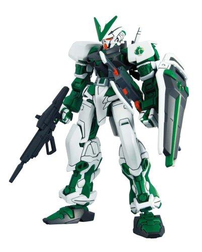 MBF-P04 Gundam Astray Green Frame Trojan'S Noiret GUNPLA Gundam Seed Destiny 1/144
