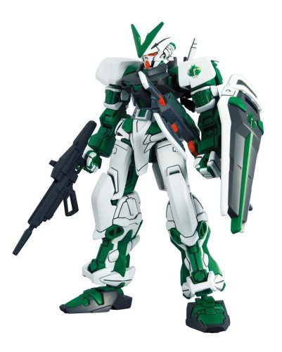 Bandai Hobby #55 Gundam Astray Green Frame HG Action Figure