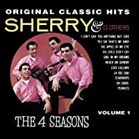 Sherry And 11 Other Hits by The Four Seasons