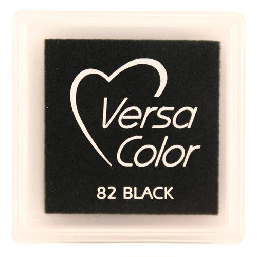 Black VersaColor Pigment Inkpad 1