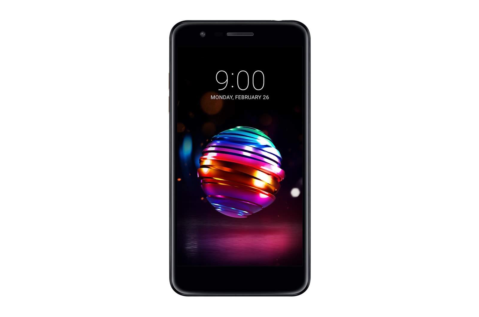 LG K11 + Plus (32 GB) 5.3