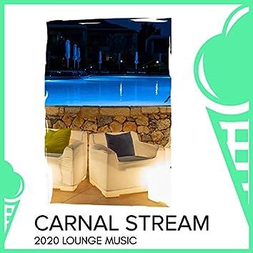 Carnal Stream - 2020 Lounge Music