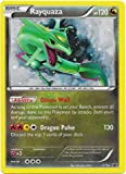Pokemon - Rayquaza (XY64) - XY Black Star Promos - Holo