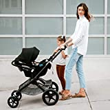 Bugaboo Turtle by Nuna Car Seat + Base - Compatible with Bugaboo...