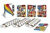 スター・トレック:宇宙大作戦 コンプリートBlu-ray BOX スチールブック仕様[PJXF-1491][Blu-ray/ブルーレイ]