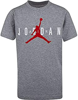 Amazon.es: Camiseta Jordan - Niño: Ropa