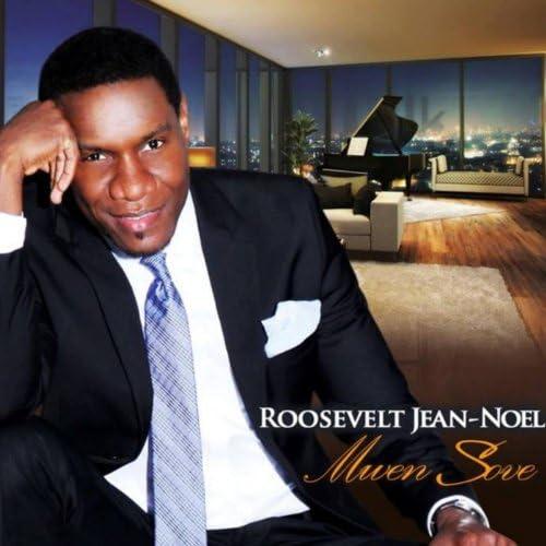 Roosevelt Jean-Noel