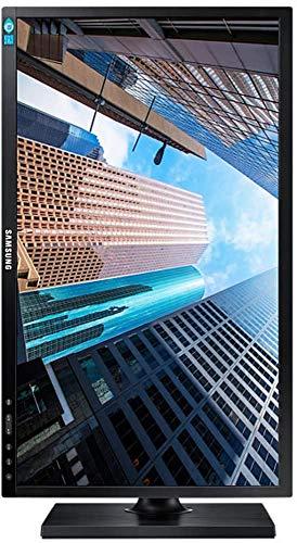 Samsung S24E650BW 60,96 cm (24 Zoll) Monitor (DVI, D-Sub, 4ms Reaktionszeit, 1920 x 1200 Pixel), schwarz - 6