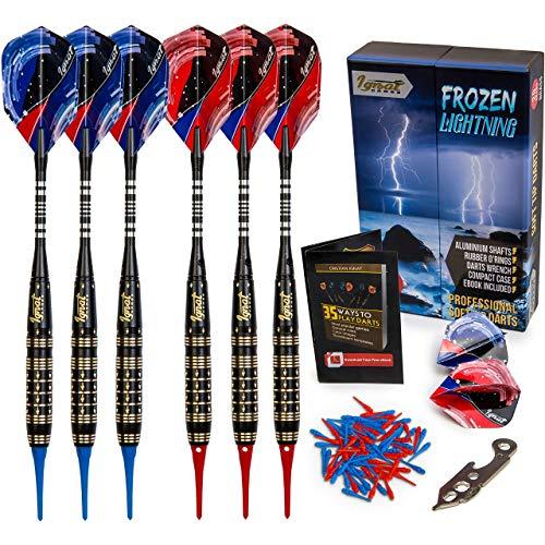 100 unidades good-darts Original Evo Puntas para dardos
