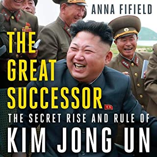 The Great Successor cover art