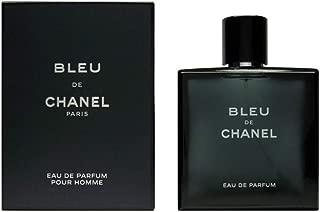 Bleu De ChàNèl Eau De Parfum Pour Homme Spray 1.7 OZ./ 50 ml.