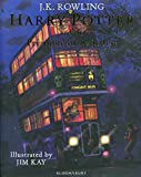 Harry Potter and the Prisoner of Azkaban - Illustrated Edition