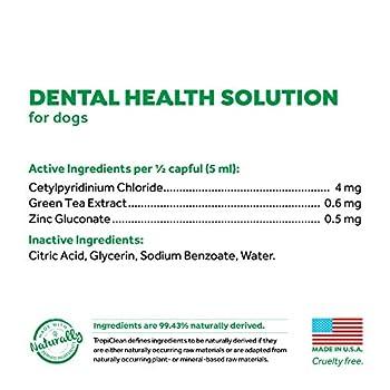 Tropiclean Oral Care